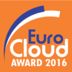 Eurocloud Adwards 2016